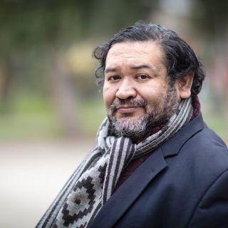 Salvador Millaleo: consejero del INDH, sobre la cultura de la dominación del Estado chileno, Carabineros y la Constituyente