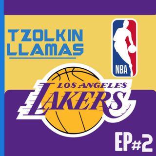 Podcast 🎙️ La Caja Amarilla🏀#2 LeBron James Y Cavaliers Cleveland⚠️