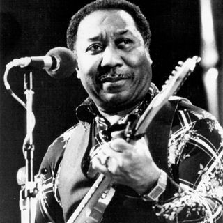 Muddy Waters Interview by Peter Stone Brown - 10:19:19, 5.42 PM