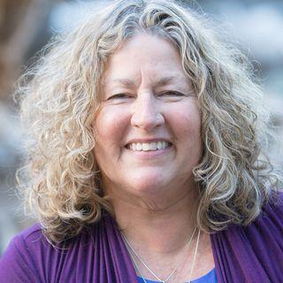 Dr. Gail Jett: Energy Medicine as Preventative Healthcare