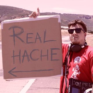 REAL HACHE #31