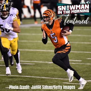 Are the Bengals Impressive Enough after Shocking the Steelers Monday Night?