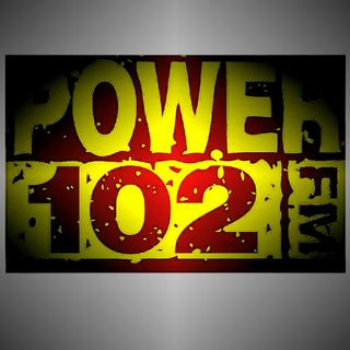 Power 102 Throwback Thursday