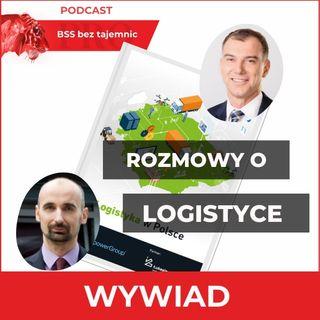 #511 Stan Branży, Wyzwania, Szanse i Inne Informacje O Rynku Logistyki W Polsce W Roku 2021