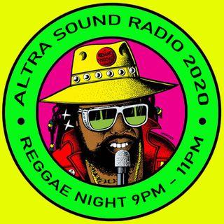 ALTRA SOUND RADIO 2020 PRESENTS FRIDAY NIGHT LIVE WITH PHIL ENGLISH REGGAE SKA ROOTS