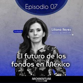 07: Portafolio Talks | El futuro de los fondos en México | Liliana Reyes - AMEXCAP