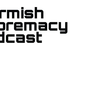Skirmish Supremacy Episode 62:  The Drowned Earth with James Baldwin