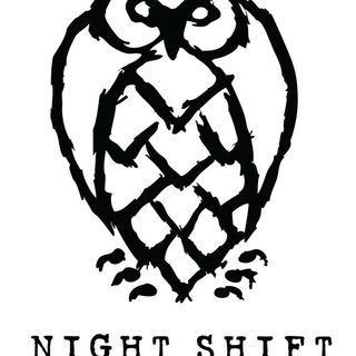 Episode # 73  – Night Shift Brewing – Co-Founder, Michael Oxton