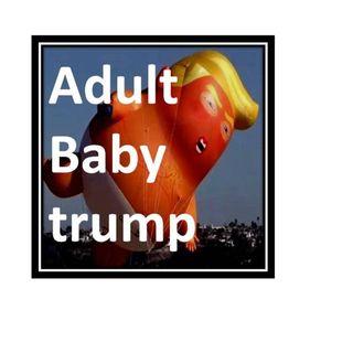 Song for Baby trump! Lt . Col. VINDMAN IS A MAN! SAD SO SAD LOVE!