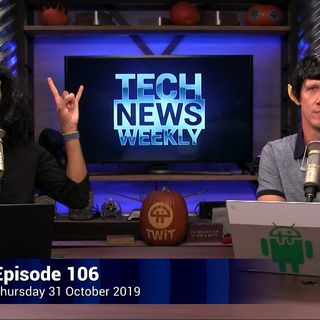 Tech News Weekly 106: Hit in the Face by Dr. Dre