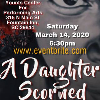Rona Neely - A Daughter Scorned Stage Play