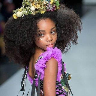 Unstoppable 11 yr old Celai West