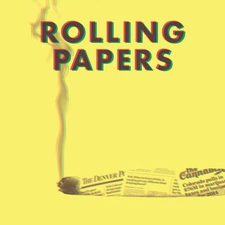 Ricardo Baca from Rolling Papers