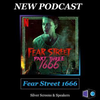 Fear Street Part Three 1666