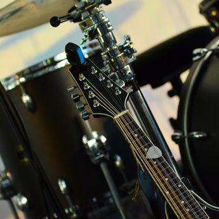 Due per voi: i Demagò e la Vinnie Jonez Band