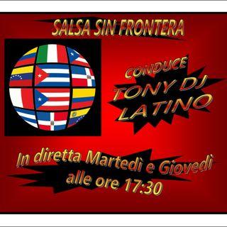 Salsa Sin Frontera 49