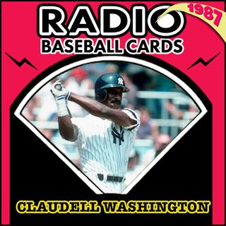 Claudell Washington is Proud & Surprised at Being A Trivia Question for Home Run Power