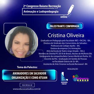 Animadores em Salvador: Organização e como atuam