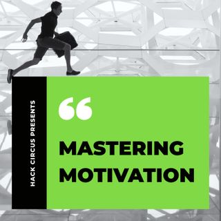 What does it mean to be motivated?