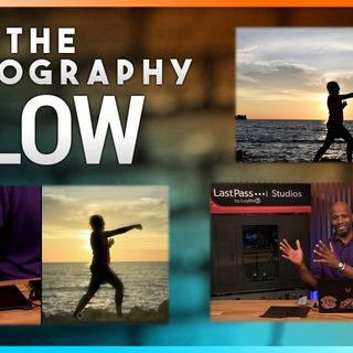 Hands-On Photography 16: The Photography Flow
