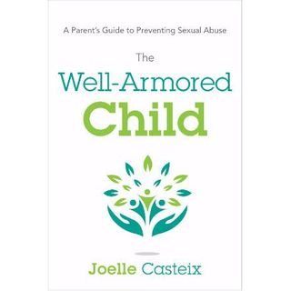 Joelle Casteix on Preventing and Reporting Child Sexual Abuse