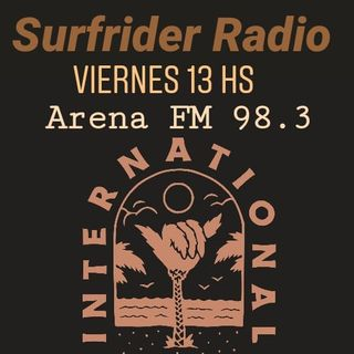 Surfrider Radio  Programa 44 del 5to ciclo (19 de Junio)