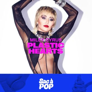 Plastic Hearts - Miley Cyrus