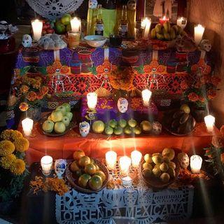 Profeco lanza operativo por Día de Muertos