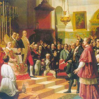 La Constitución Política de Cádiz