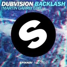 Dubvision-Backlash (Martin Garrix Edit)