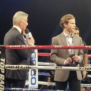 Evan Korn's Top Rank Boxing Outlook