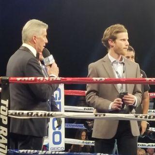 Evan Korn's Top Rank Boxing Outlook