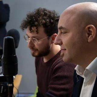 Intervista al direttore ANG inRadio