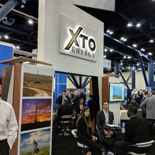 NAPE 2019 - XTO Energy