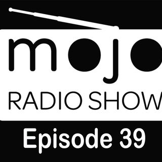 The Mojo Radio Show - EP 39 -  Get In Touch With Your True Self - Jackie Furey