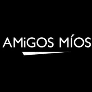 Amigos Míos - EP 1: Obispo Durán y Vino Frei