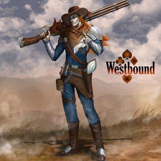 Skirmish Supremacy Episode 87 - John Heffernan w/Westbound RPG