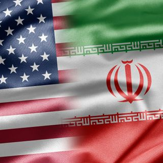 America's War With Iran - False Flags