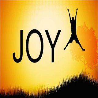 Lasting With Joy