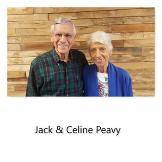 Episode 009 - Jack and Celine Peavy