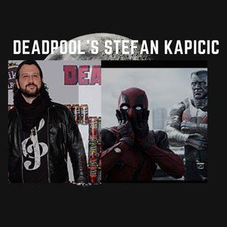Deadpool's Stefan Kapicic