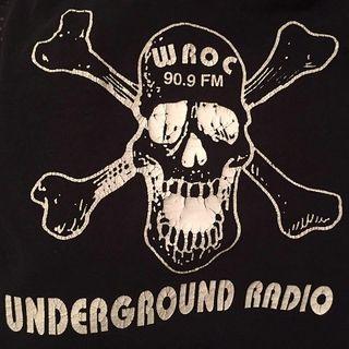 WROC: The Original Underground
