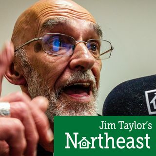 Jim Taylor's Northeast