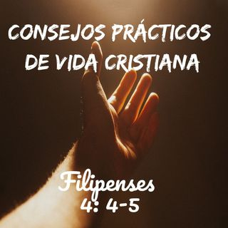 Consejos prácticos de vida cristiana