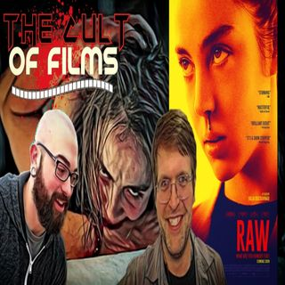 Raw (2016) - The Cult of Films