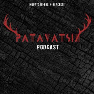 Patavatsız Podcast - Sanat