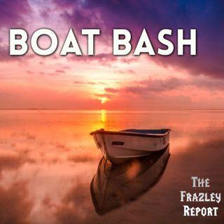 Boat Bash