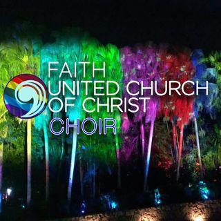 Dec 23 - Choir-Introit-Reading
