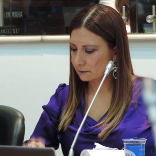 Entrevista Caracol Radio - Darío Arizmendi - Animales de compañía en establecimientos de Comercio que expendan alimentos y bebidas