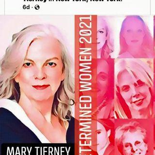 Determed Women: Mary Tierney